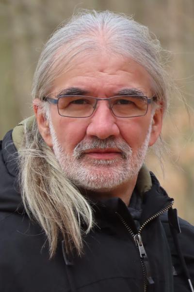 Udo Rusch - Hauswirtschaftsleitung